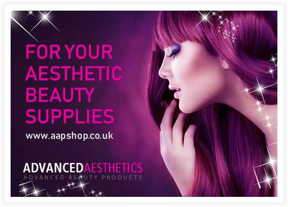 Advanced Aesthetics Products