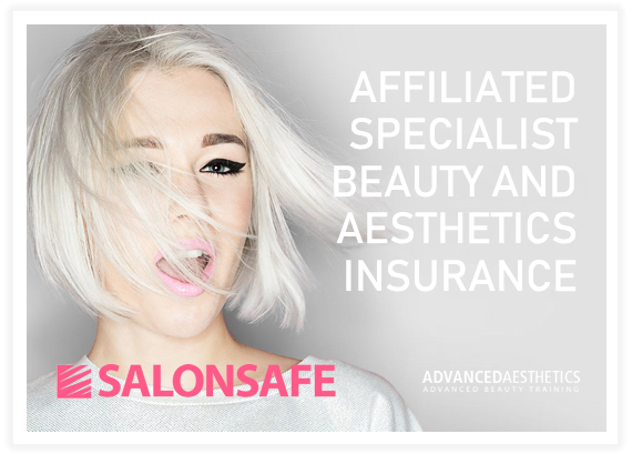 Advanced Aesthetics & Salon Safe