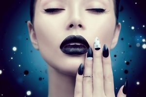 Terrifyingly Good Beauty Products For Halloween
