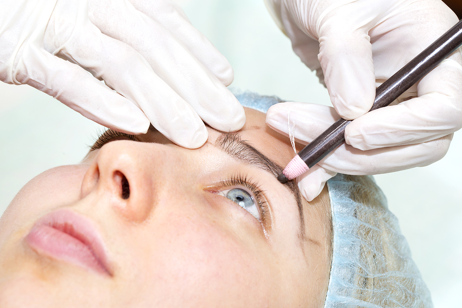 Why Microblading is still a good skill to learn