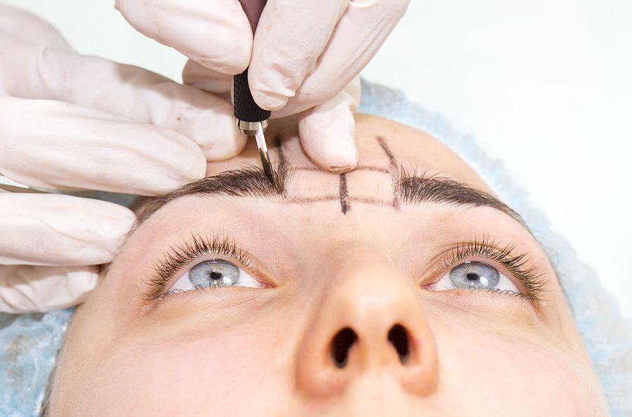 Microblading Aftercare: Top Tips