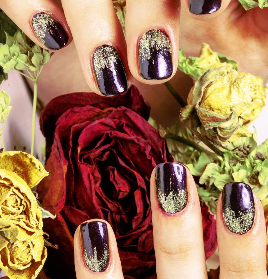 How To Maintain Healthy Nails