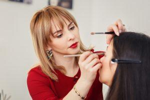 Beauty Focus On: Microfeathering