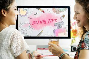 Pinterest Unveils 2018 Beauty Trends