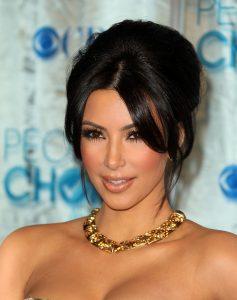 Kim Kardashian's Make Up Artist Reveals All