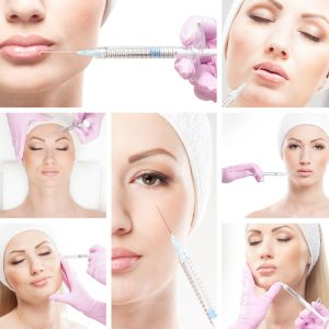 Accredited Level 7 Certificate in Injectables Packages