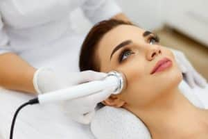 Ultrasound Therapy for Skin Rejuvenation £695.00
