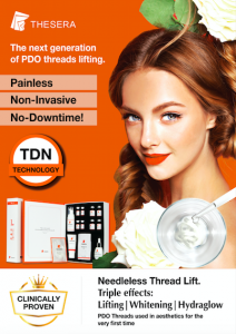 Theresa L No Needle Non-Invasive Thread Lift Treatment  £599.99